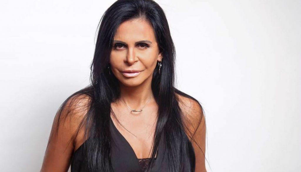 Gretchen chama jornalista da 'Veja Rio' de machista após ler reportagem