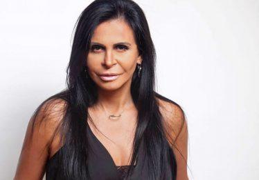 """No Brasil, Gretchen faz novo procedimento estético: """"bocão"""""""