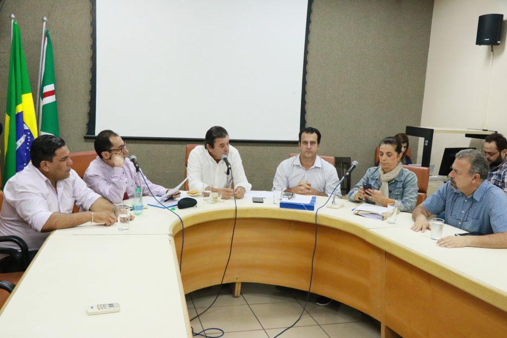 CEI da Saúde convoca ex-governador Marconi Perillo para prestar depoimento