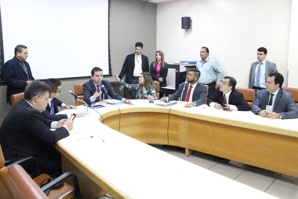 CEI aponta mais de 40 obras públicas inacabadas em Goiânia
