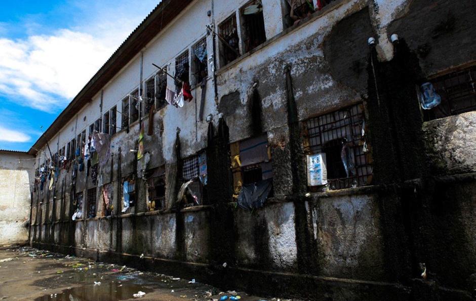 Incêndio em penitenciária do Rio Grande do Sul deixa pelo menos 5 presos mortos