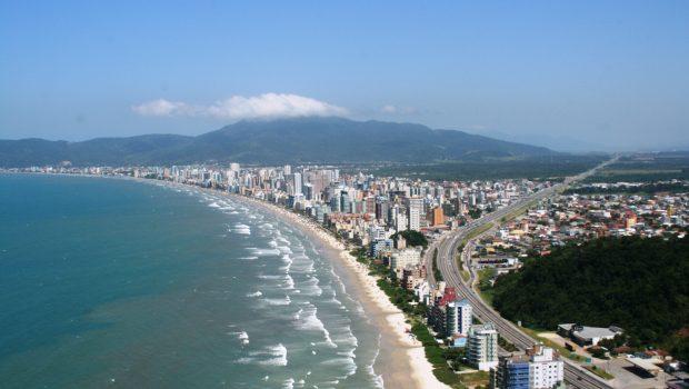 Tremor de terra é sentido em Santa Catarina; não há registro de vítimas