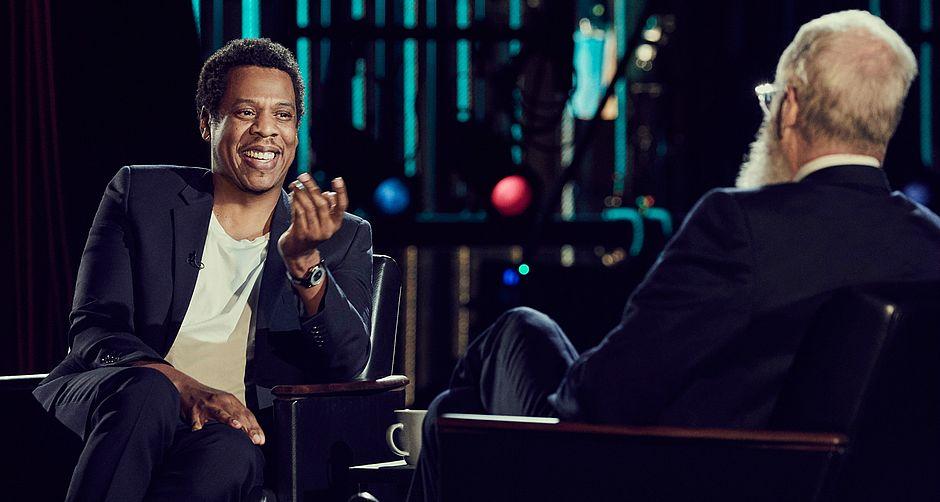 Jay-Z afirma que casamento com Beyoncé foi salvo pela terapia de casal