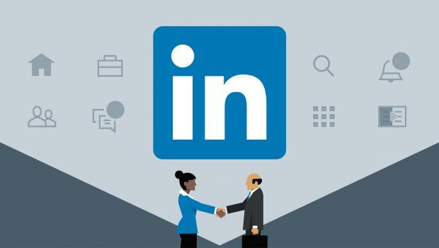 Nova versão do LinkedIn força usuários a usar hashtags