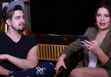 Em entrevista, Luan Santana diz ter medo de ficar sozinho