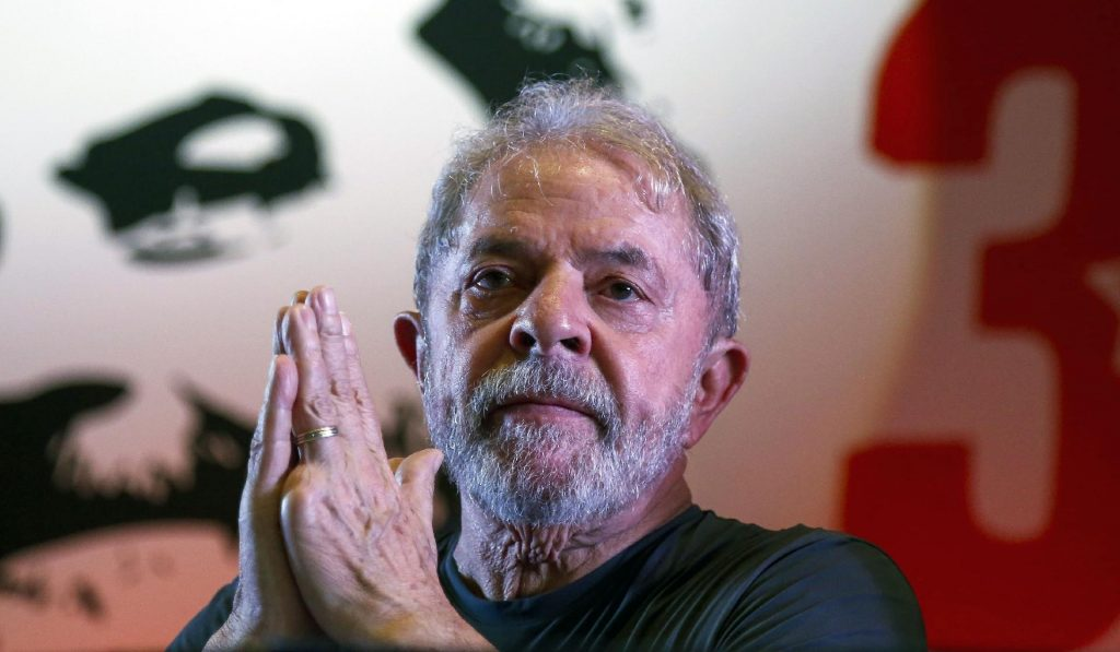 Lula não será foragido e não terá descumprido ordem, diz assessoria de Moro