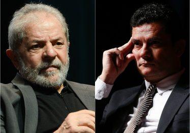 Moro diz que ficará com ações sobre Lula enquanto acórdão do STF não for publicado