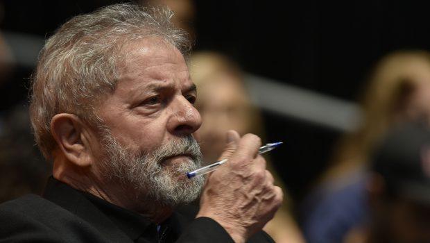 Em Minas, PT lança pré-candidatura de Lula à Presidência da República