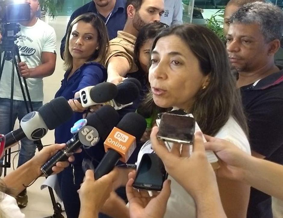 Goiás registra crescimento de 16% nos casos de contaminação por H1N1
