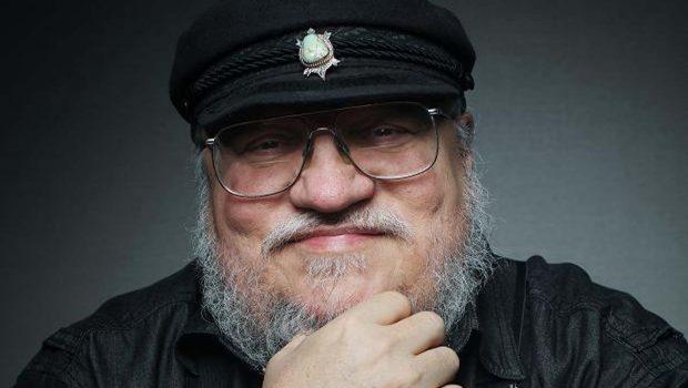 Autor de Game of Thrones disse que lamenta o corte da Senhora Coração de Pedra na série