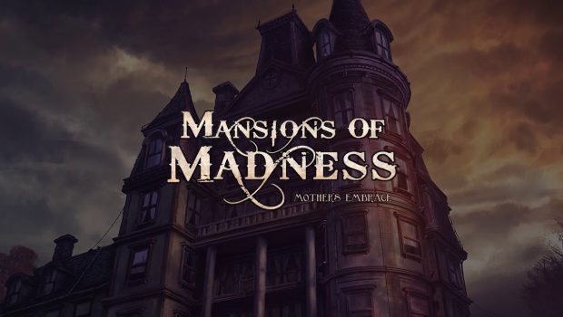 Mansions of Madness vai virar video game