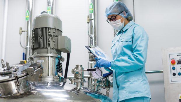 Em Goiás, mestre de produção farmacêutica foi a profissão com melhor salário em março