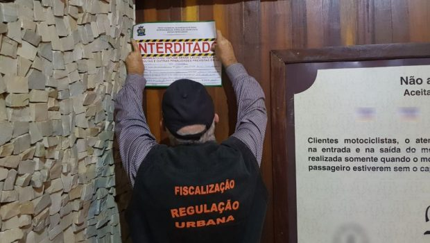 Ação da PC combate exploração sexual infantojuvenil em estabelecimentos de Aparecida de Goiânia