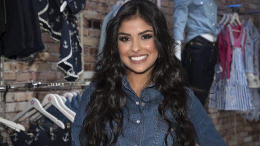 Goiana Munik Nunes, vencedora do BBB 16, anuncia participação no 'Power Couple 3'