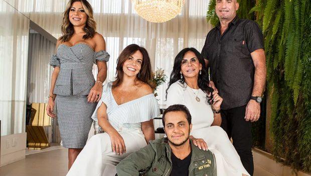 'Os Gretchens': reality com a família de Gretchen estreia nesta segunda (23)