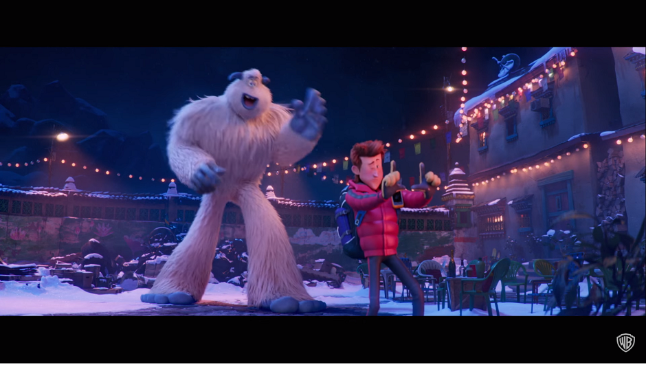 Animação PéPequeno ganha primeiro trailer