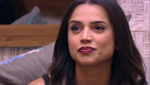 Paula revela torcida por Gleici após deixar o BBB 18