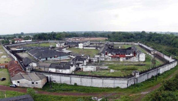 Tentativa de fuga deixa 21 mortos em presídio de Belém, informa governo