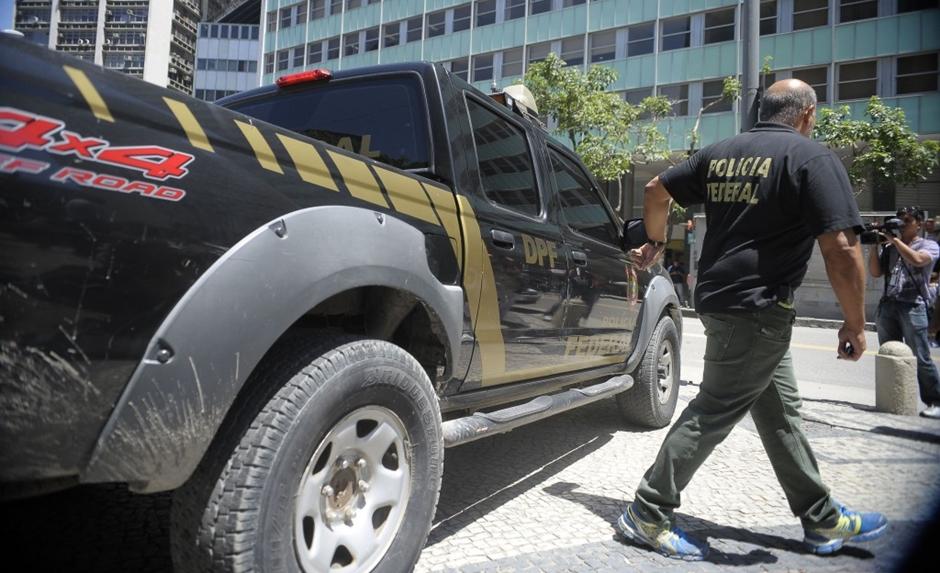 PF deflagra operação em Goiânia que investiga doações de campanhas políticas