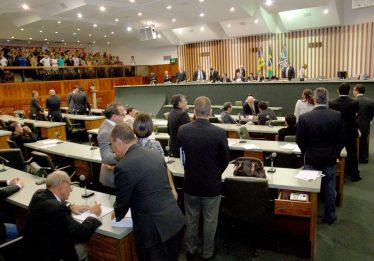 Janela Partidária encerra com 18 parlamentares goianos em novas siglas