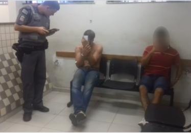 Prefeito é preso sob a suspeita de estuprar menina de 8 anos