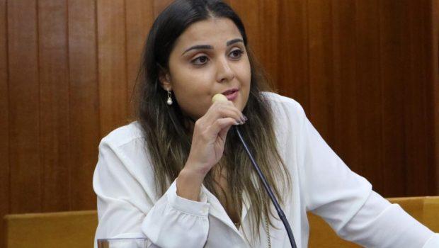 Requerimento solicita intervenção estadual na saúde de Goiânia
