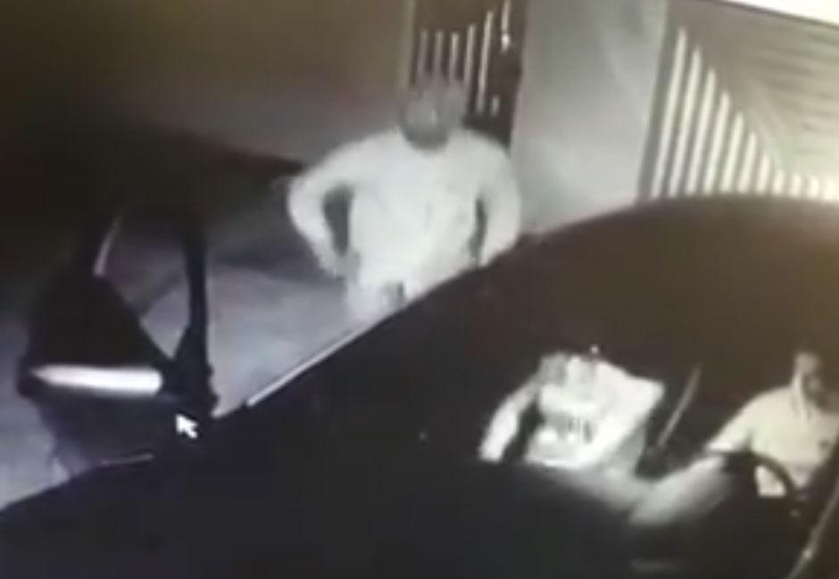 Empresário é sequestrado após assalto, em Petrolina de Goiás