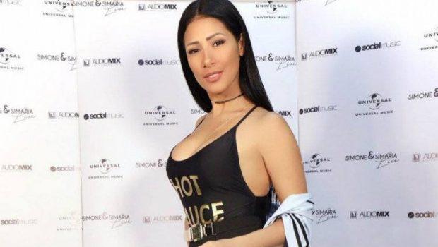 Após autorização de médico, Simaria gravará clipe de novo single, 'Ligação'