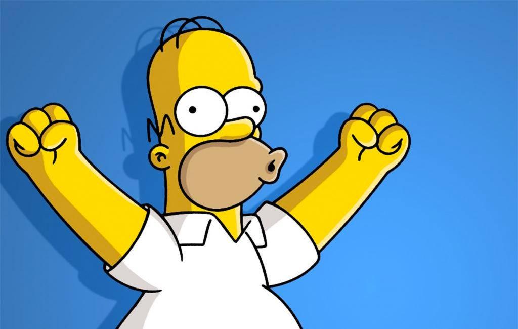 Fox renova 'Os Simpsons' para mais duas temporadas