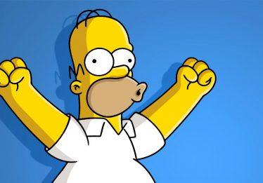 'Os Simpsons' bate recorde e se torna a série animada mais extensa da TV