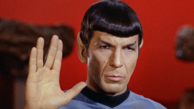 Produtor confirma que Spock irá aparecer em nova temporada de Star Trek: Discovery