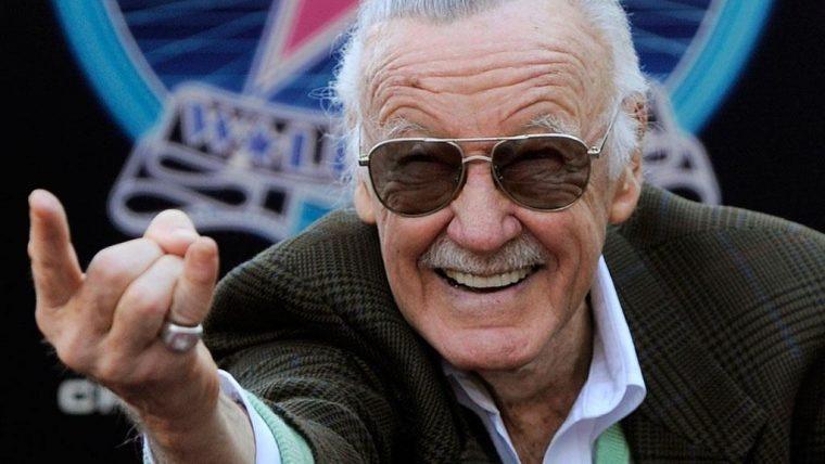 Última participação de Stan Lee em filme da Marvel será em 'Vingadores: Ultimato'