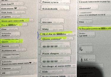 Justiça arquiva investigações de suicídios ligados a desafios na internet