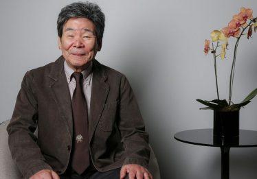 Cofundador do Studio Ghibli morre aos 82 anos