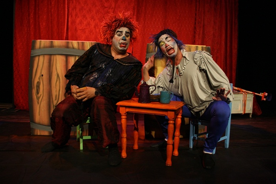 Teatro Goiânia sedia 2º Festival de Arte Infantil de sexta a domingo
