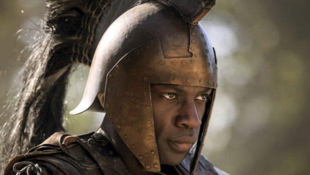 Confira o trailer de 'Troia: A Queda de uma Cidade'