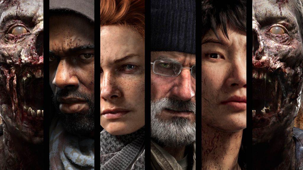 Overkill divulga duas novas prévias de seu The Walking Dead
