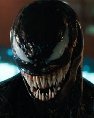Venom ganha primeiro trailer oficial