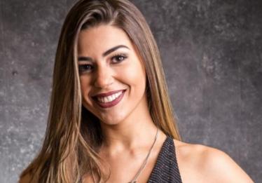 Vice-campeã do BBB 17 é contratada para o 'Vídeo Show'