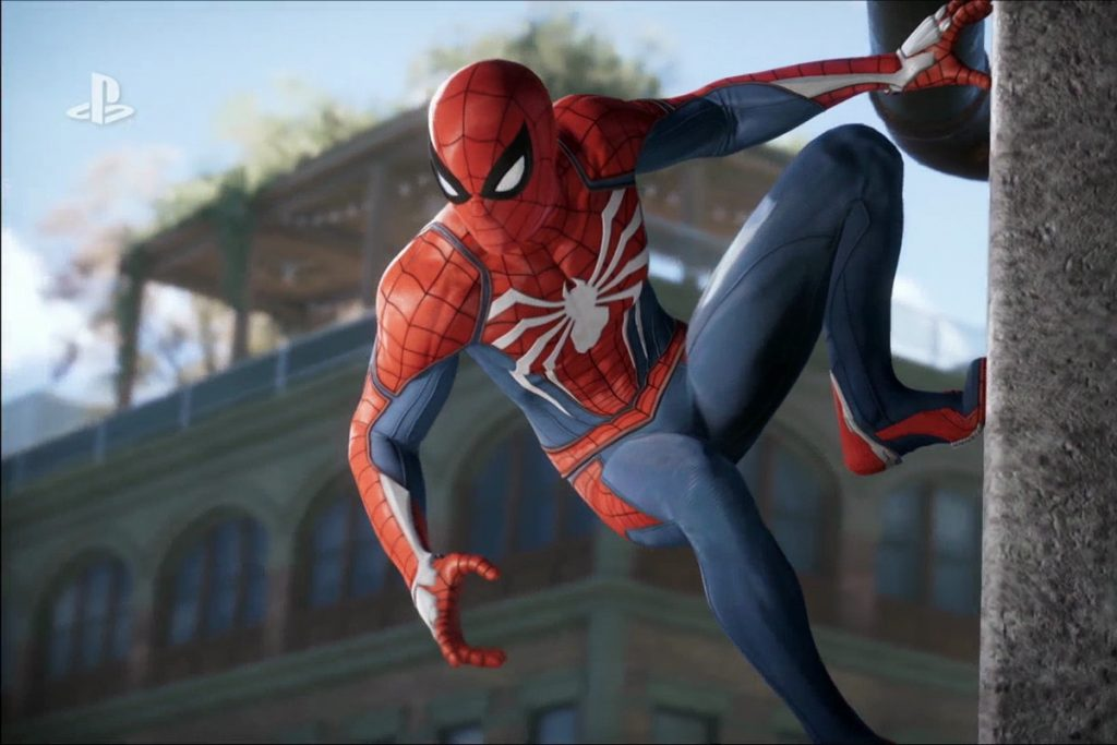 Spider-Man do PS4 será lançado no dia 7 de setembro