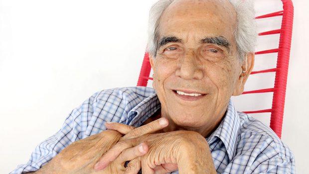 Morre José Mendonça Teles, aos 82 anos