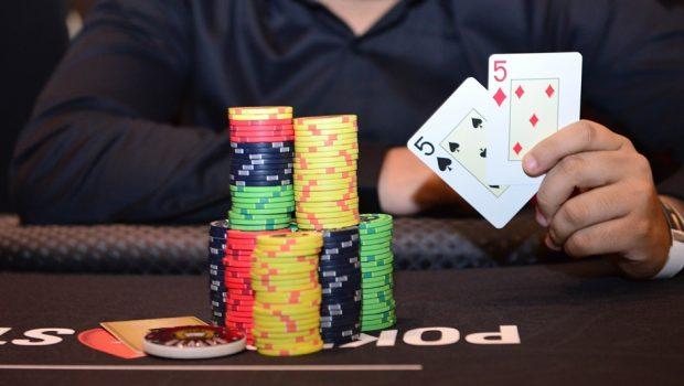 Segunda etapa do campeoanto goiano de Poker começa neste domingo (6), em Goiânia