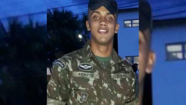 Militar morre após ser atingido por disparo acidental durante treinamento do Exército, em Formosa