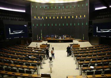 Deputados podem votar projeto que autoriza União, estados e municípios a cederem crédito de dívida a receber