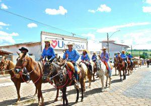 XII Encontro de Carreiros e Cavaleiros de Araçu acontece neste final de semana