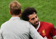 Contusão de Salah foi 'realmente séria', afirma técnico Jürgen Klopp