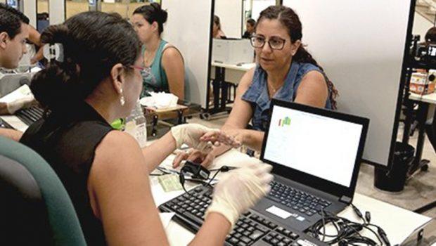 Justiça Eleitoral amplia horário de atendimento em Goiás