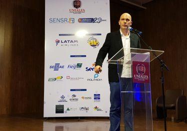 """""""Se você empreender no Brasil você consegue empreender no mundo inteiro"""", diz Rutger Scharloo"""
