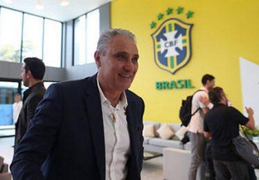 Copa do Mundo: jogadores convocados começam a chegar à Granja Comary