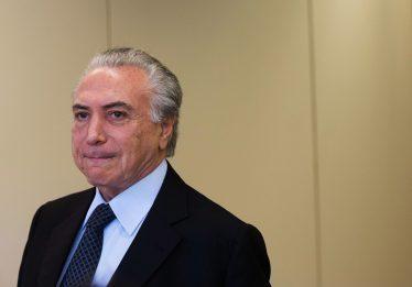 A menos de três meses do fim, governo Temer é aprovado por apenas 5%, diz Ibope
